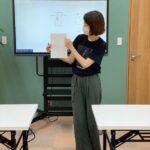 美文字講座の開催と書道展へ向けて 伊勢市の日本習字教室「ひだまりの森習字教室」は大人や子供のペン字も習えます
